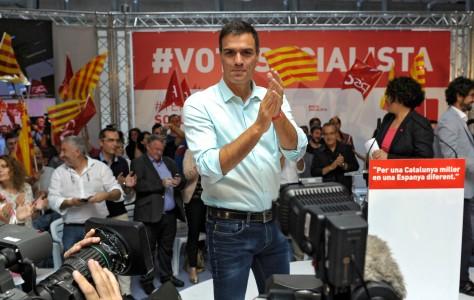 Cataluña necesita más que montar un pollo